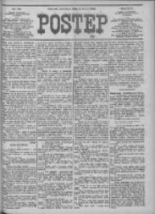 Postęp 1905.05.21 R.16 Nr116