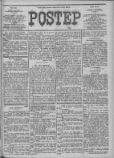 Postęp 1905.05.24 R.16 Nr118