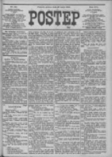 Postęp 1905.05.27 R.16 Nr121