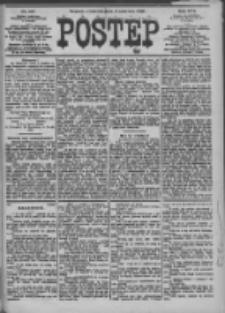 Postęp 1905.06.11 R.16 Nr133