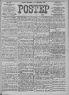 Postęp 1905.06.18 R.16 Nr138