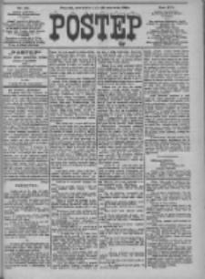 Postęp 1905.06.22 R.16 Nr141