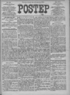 Postęp 1905.06.24 R.16 Nr142