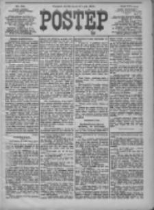 Postęp 1905.07.12 R.16 Nr156