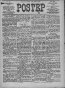 Postęp 1905.07.20 R.16 Nr163