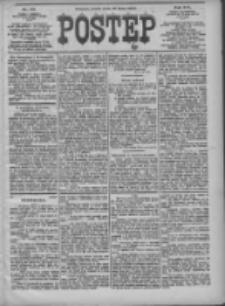 Postęp 1905.07.26 R.16 Nr168