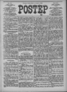 Postęp 1905.08.02 R.16 Nr174