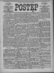 Postęp 1905.08.08 R.16 Nr179