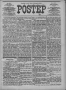 Postęp 1905.08.15 R.16 Nr185