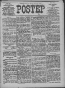 Postęp 1905.08.17 R.16 Nr186