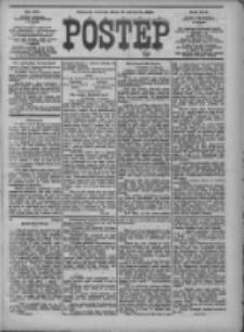 Postęp 1905.08.29 R.16 Nr196