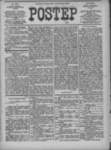 Postęp 1905.09.02 R.16 Nr200