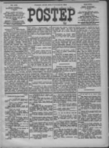 Postęp 1905.09.06 R.16 Nr203