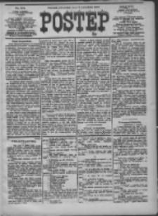 Postęp 1905.09.07 R.16 Nr204