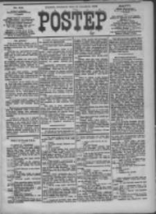 Postęp 1905.09.10 R.16 Nr206