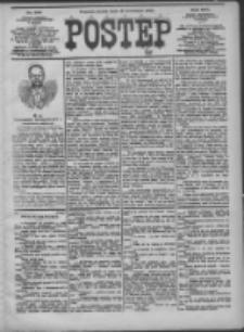 Postęp 1905.09.13 R.16 Nr208