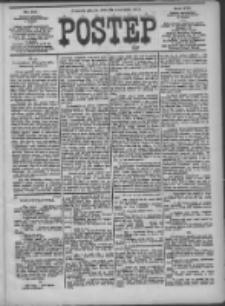 Postęp 1905.09.15 R.16 Nr210