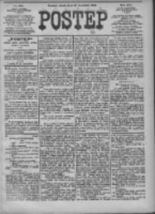 Postęp 1905.09.27 R.16 Nr220