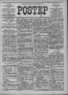 Postęp 1905.09.30 R.16 Nr223