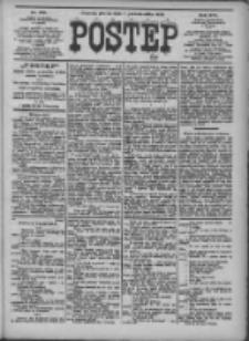 Postęp 1905.10.06 R.16 Nr228