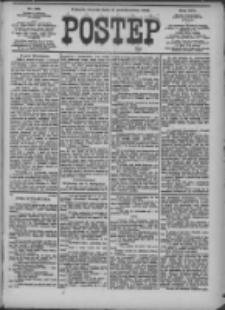 Postęp 1905.10.10 R.16 Nr231