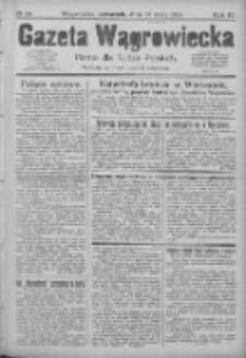 Gazeta Wągrowiecka: pismo dla rodzin polskich 1924.05.29 R.4 Nr64