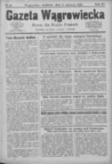 Gazeta Wągrowiecka: pismo dla rodzin polskich 1924.06.08 R.4 Nr68