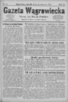 Gazeta Wągrowiecka: pismo dla rodzin polskich 1924.06.24 R.4 Nr75