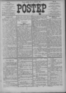 Postęp 1905.10.22 R.16 Nr242