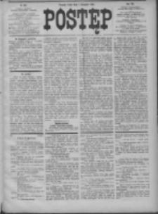 Postęp 1905.11.01 R.16 Nr250