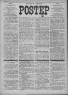 Postęp 1905.11.11 R.16 Nr258