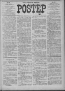 Postęp 1905.11.12 R.16 Nr259