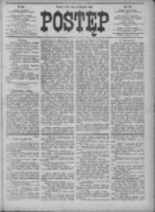 Postęp 1905.11.15 R.16 Nr261