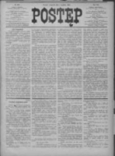 Postęp 1905.12.07 R.16 Nr279