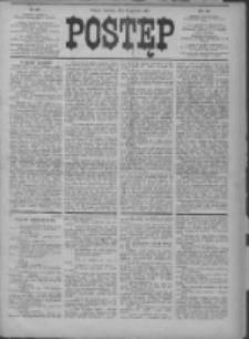Postęp 1905.12.10 R.16 Nr281