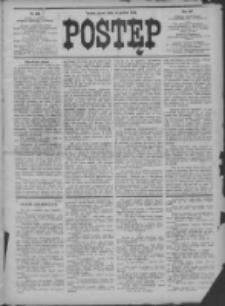 Postęp 1905.12.15 R.16 Nr285