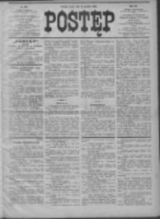 Postęp 1905.12.20 R.16 Nr289