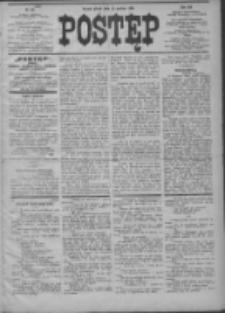 Postęp 1905.12.22 R.16 Nr291