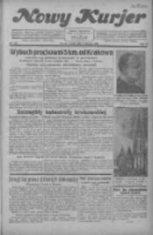 Nowy Kurjer 1927.06.08 R.38 Nr129