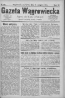 Gazeta Wągrowiecka: pismo dla rodzin polskich 1924.08.21 R.4 Nr100
