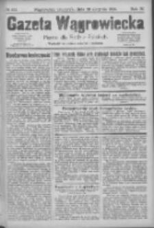 Gazeta Wągrowiecka: pismo dla rodzin polskich 1924.08.28 R.4 Nr103