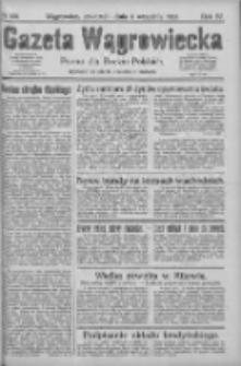 Gazeta Wągrowiecka: pismo dla rodzin polskich 1924.09.04 R.4 Nr106