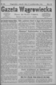 Gazeta Wągrowiecka: pismo dla rodzin polskich 1924.10.21 R.4 Nr126