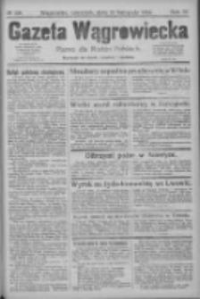 Gazeta Wągrowiecka: pismo dla rodzin polskich 1924.11.20 R.4 Nr139