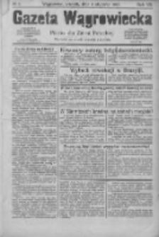 Gazeta Wągrowiecka: pismo dla ziemi pałuckiej 1927.01.04 R.7 Nr2