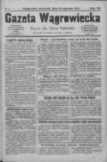 Gazeta Wągrowiecka: pismo dla ziemi pałuckiej 1927.01.13 R.7 Nr6