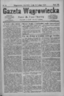 Gazeta Wągrowiecka: pismo dla ziemi pałuckiej 1927.02.24 R.7 Nr24