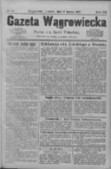 Gazeta Wągrowiecka: pismo dla ziemi pałuckiej 1927.03.08 R.7 Nr29