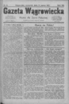 Gazeta Wągrowiecka: pismo dla ziemi pałuckiej 1927.03.31 R.7 Nr39