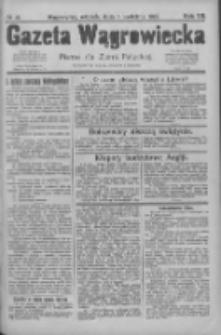 Gazeta Wągrowiecka: pismo dla ziemi pałuckiej 1927.04.05 R.7 Nr41